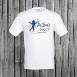 Active fisio t-shirt