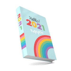 Agenda annuale 2021