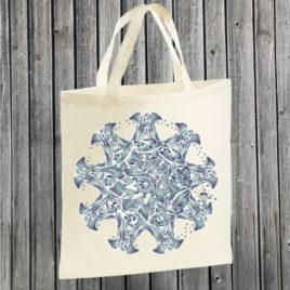 Shopper Cotone – Fresh star