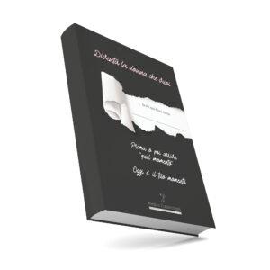 """Libro """"Diventa la donna che vuoi"""""""