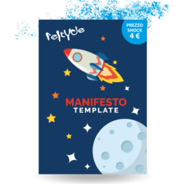 Manifesto 70 x 100
