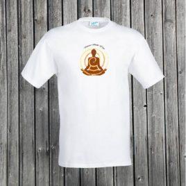 Universo Shakti Yoga t-shirt