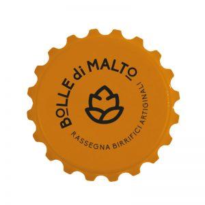"""Magnete apribottiglie """"Bolle di Malto"""""""
