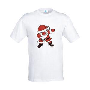 "T-shirt ""Babbo Natale"""