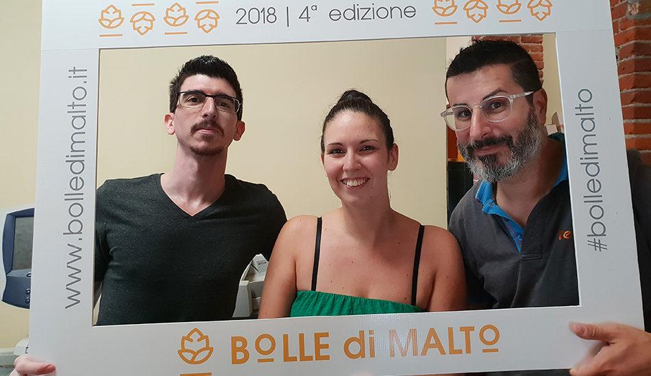 Feltyde a Bolle di Malto