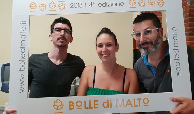 Feltyde a Bolle di Malto 2018: Creatività e divertimento