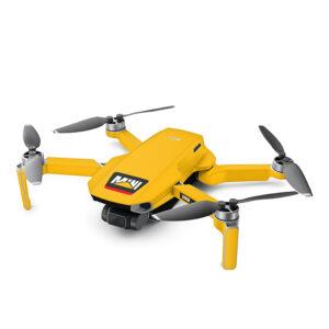 "Skin Drone ""Catterpillar"""