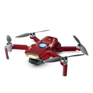 """Skin Drone """"Iron Man"""""""