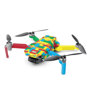 """Skin Drone """"Lego"""""""