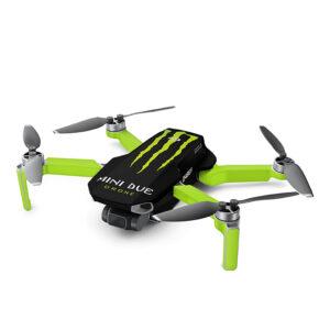 """Skin Drone """"Monster"""""""