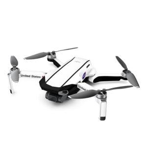 "Skin Drone ""Nasa"""