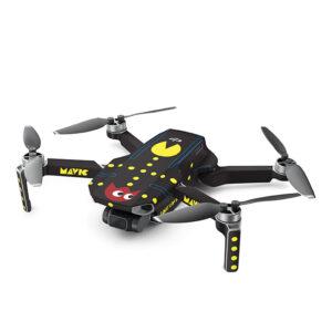 "Skin Drone ""Pacman"""