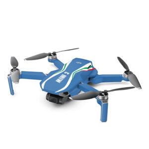 """Skin Drone """"Polizia"""""""