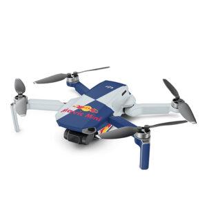 "Skin Drone ""Red Bull"""