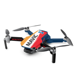 """Skin Drone """"Repsol"""""""