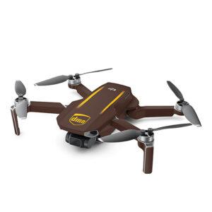 "Skin Drone ""Ups"""