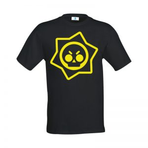"T-shirt ""Brawl Star"""
