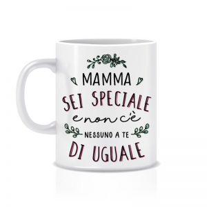 """Tazza """"Mamma sei speciale"""""""
