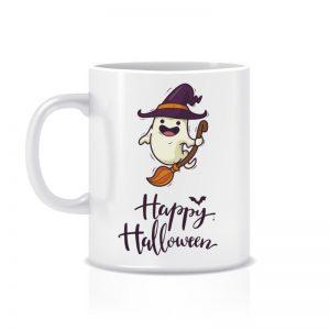 """Tazza """"Happy Halloween"""""""