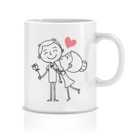 Stampa su tazza – Kiss me!