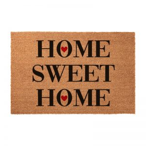 "Zerbino ""Home Sweet Home"""