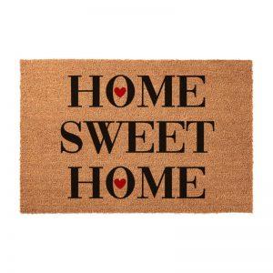 """Zerbino """"Home Sweet Home"""""""
